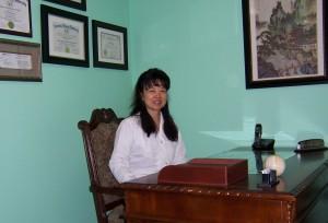 Dr. Hongxue Yao
